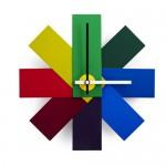 Ρολόι Watch me σε σχέδιο Rasmus Gottliebsen www.designshop.gr