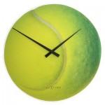 Ρολόι τοίχου Tennis www.frogs.gr