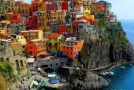 Οι 5 πιο πολύχρωμες πόλεις του κόσμου