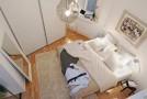 20 ιδέες για να φαίνεται το μικρό υπνοδωμάτιο Μεγαλύτερο!